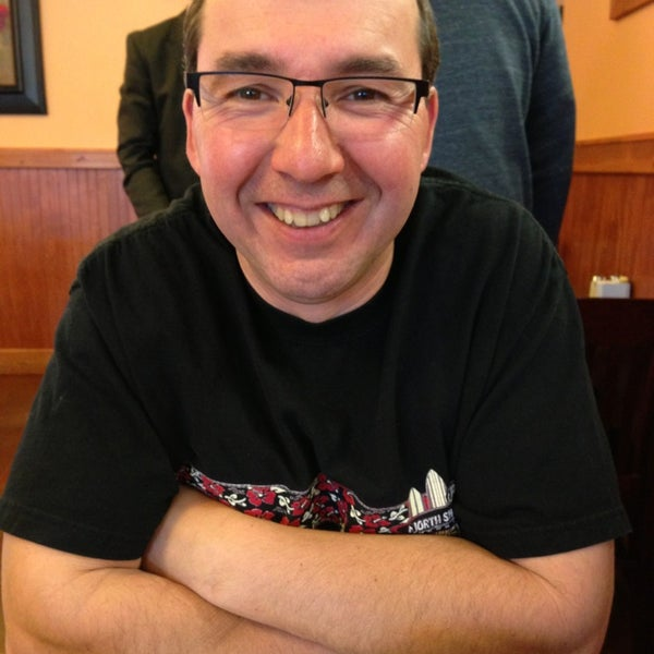 Photo taken at Original Pancake House by Annie A. on 3/13/2013