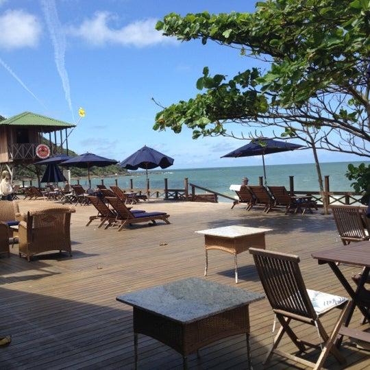 Foto tirada no(a) Infinity Blue Resort & Spa por Gabriela G. em 11/8/2012
