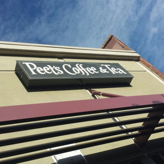 Photo taken at Peet's Coffee & Tea by Jake B. on 9/22/2013