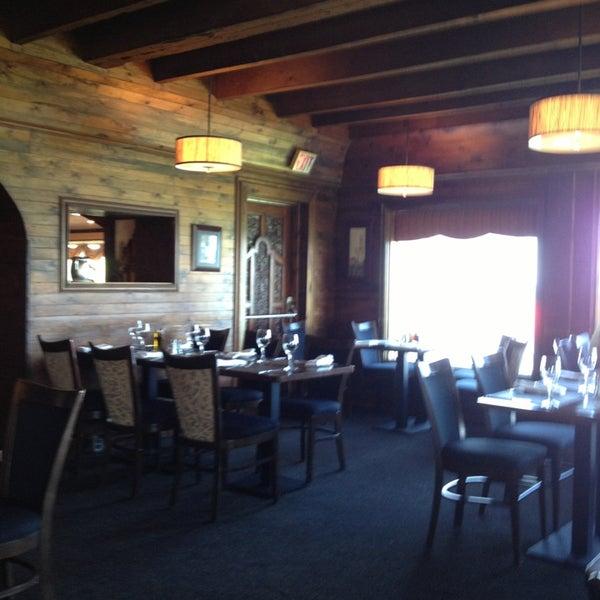 Photo taken at Lake House Restaurant by Ken D. on 5/15/2013