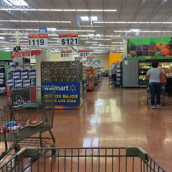 Photo taken at Walmart by Julio G. on 1/28/2017