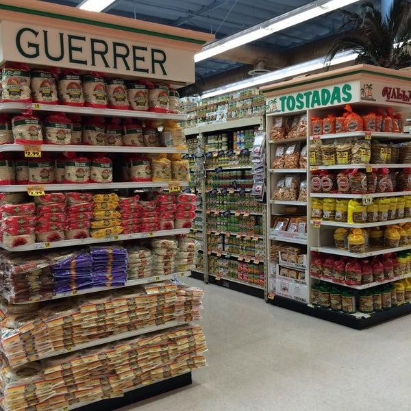 Vallarta Food Store