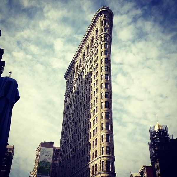 Foto diambil di Madison Square Park oleh Mr. B. pada 8/23/2013