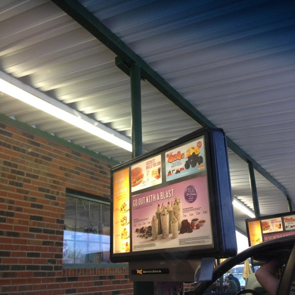 Photo taken at SONIC Drive In by Marsha S. on 3/9/2013