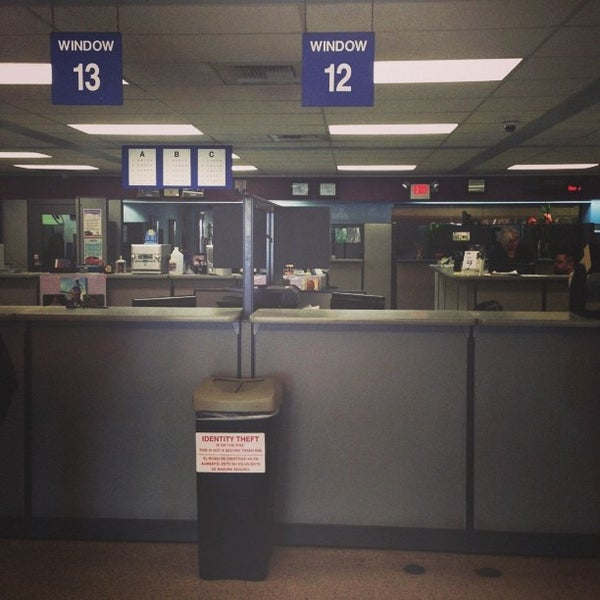 California Department Of Motor Vehicles Lincoln Heights