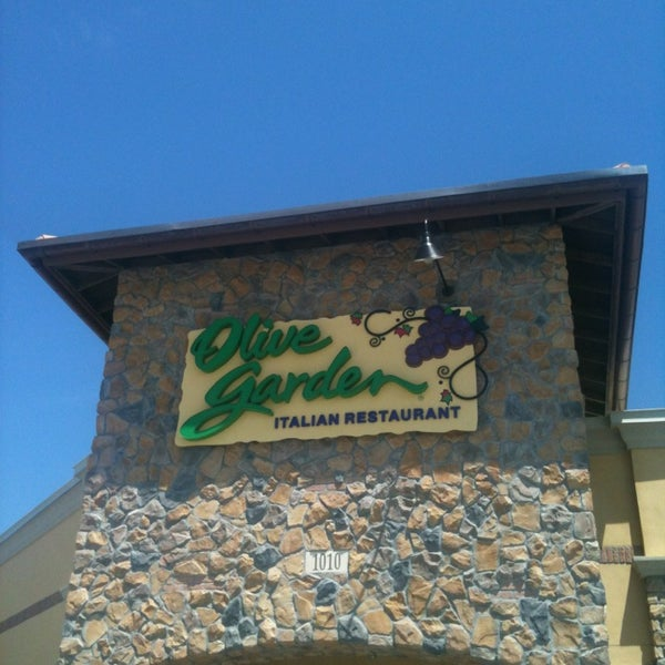 Olive Garden 6 Tips From 355 Visitors
