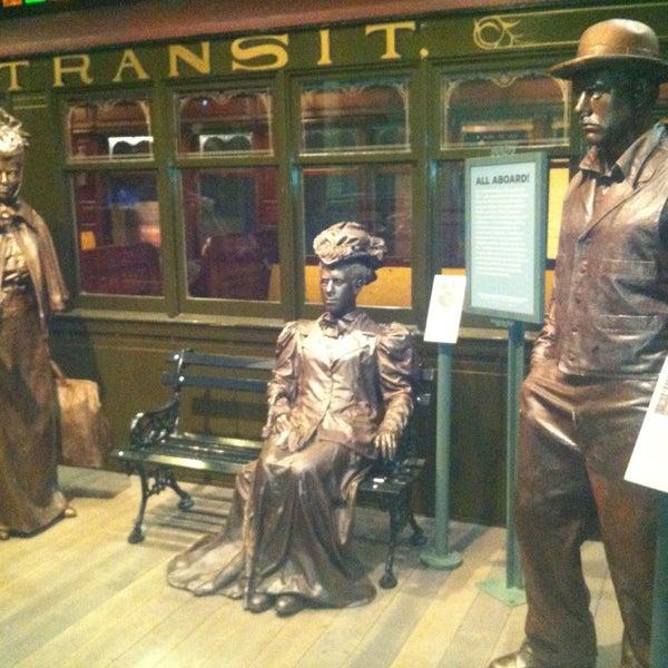 Chicago History Museum Pub Tours