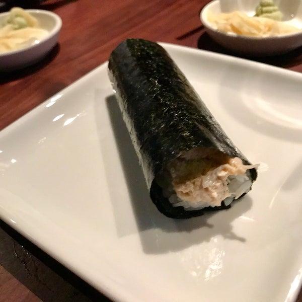 Order the Nazawa. Follow my food tips on Instagram @EricHoRaw