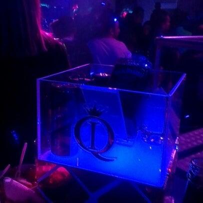 12/7/2012 tarihinde ⚡️...Yıldırım...⚡️ziyaretçi tarafından CLUBIQ'de çekilen fotoğraf
