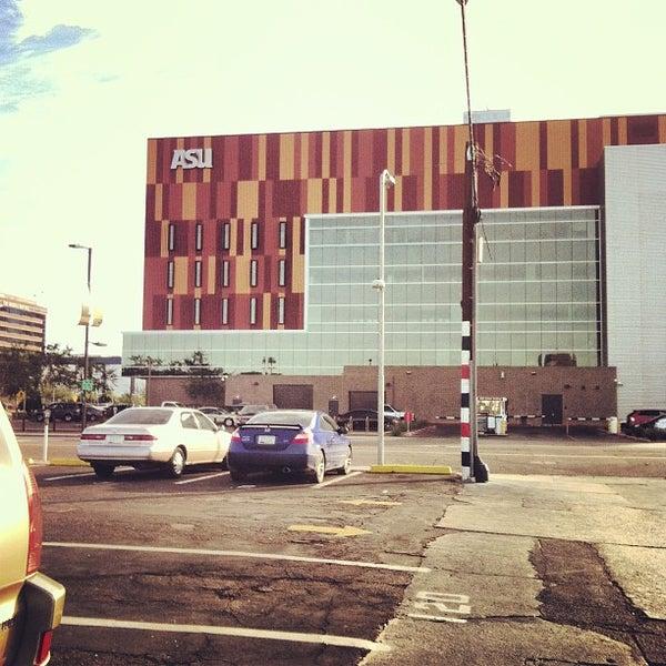 Arizona State University Downtown Phoenix Campus