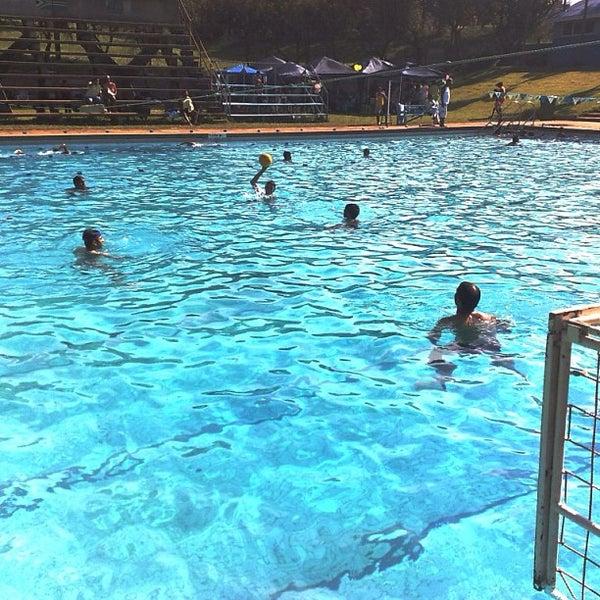 Photos At Balkumar Singh Swimming Pool Pool In Durban City