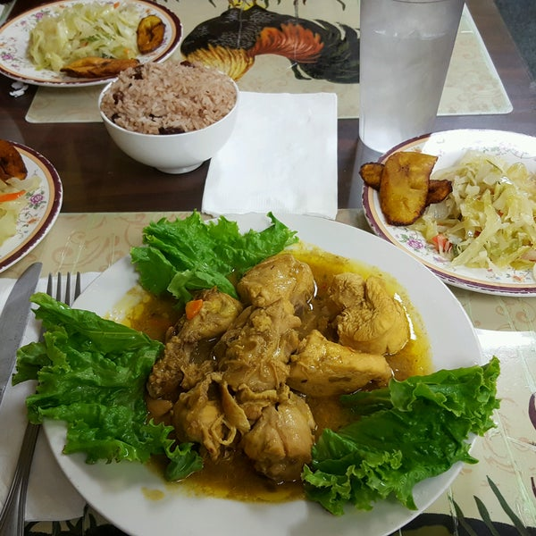 Irie palace authentic jamaican restaurant caribbean for Authentic jamaican cuisine