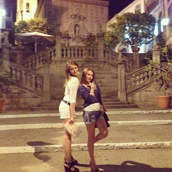 Photo taken at La Terrrazza by Milena B. on 9/22/2013
