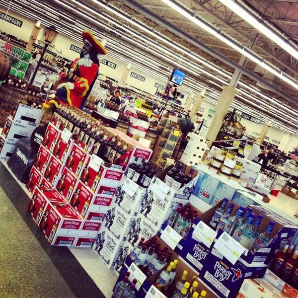 Exit 9 Wine & Liquor Warehouse - 26 Reviews - Beer, Wine & Spirits ...