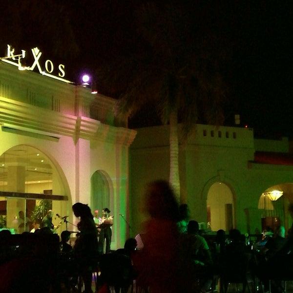 8/28/2016 tarihinde Hisham Khalilziyaretçi tarafından Rixos Sharm El Sheikh'de çekilen fotoğraf