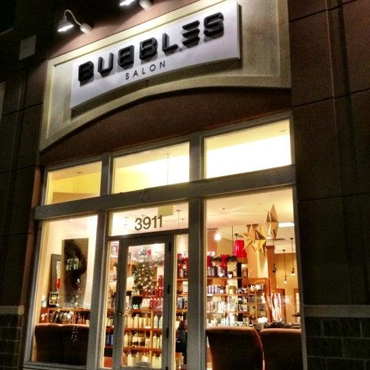 Bubbles salon now closed 1 tip for 77 salon portland