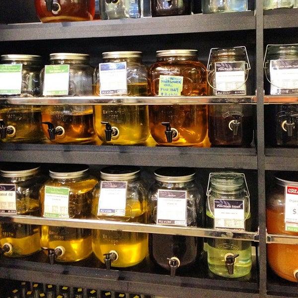 Honest Weight Food Co-op - 100 Watervliet Ave