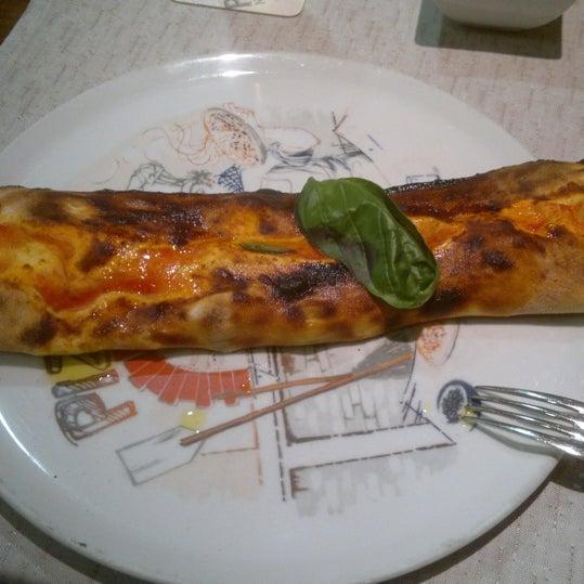 Estupendas pizzas