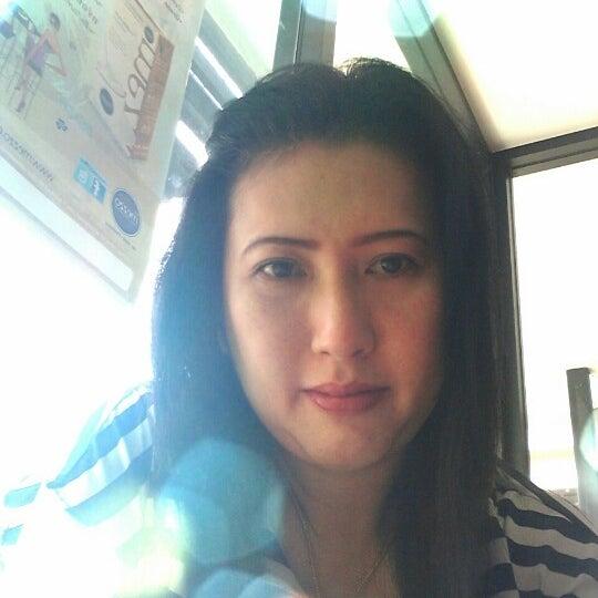 Photo taken at Mezzo by Nong Pin K. on 9/27/2012