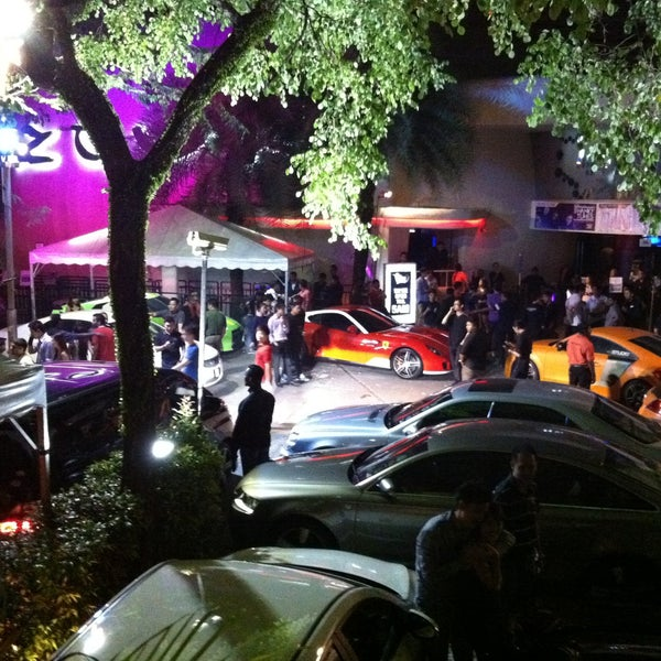 Photo taken at Zouk Club Kuala Lumpur by Raufi on 4/20/2013