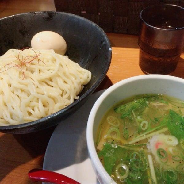 7/9/2017にntmelが中華そば 維新商店で撮った写真