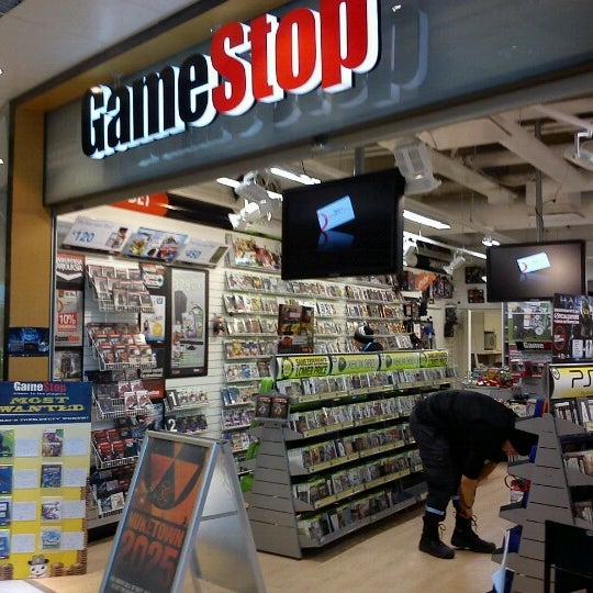 Gamestop - Video Game Store in Tampere  Gamestop - Vide...