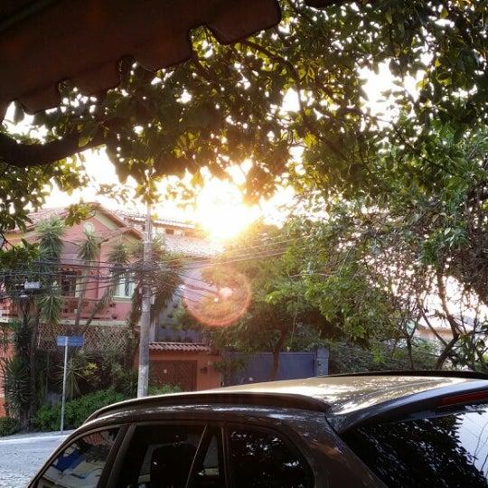 Photo taken at Tiro Liro by Antonio S. on 2/6/2014