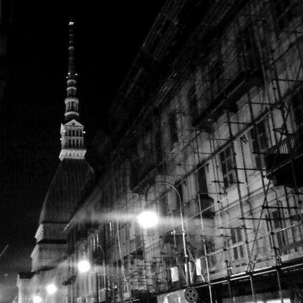 Photo taken at Via Po by Elena T. on 7/13/2013