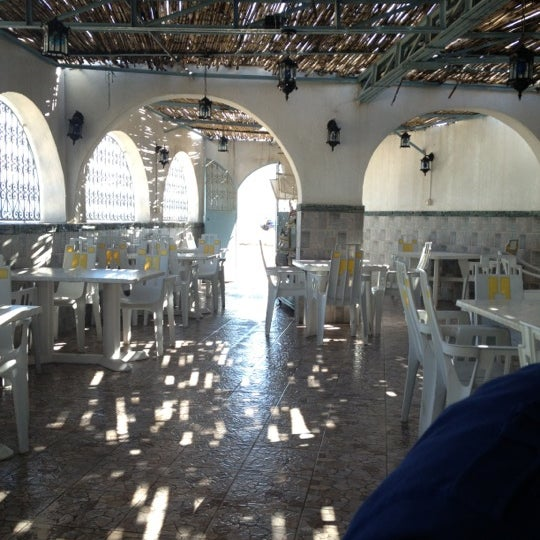 Photos at L\'Oiseau Bleu - Seafood Restaurant