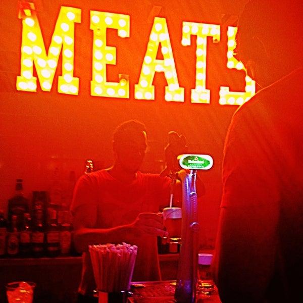 Foto tirada no(a) Meats por Bob F. em 1/24/2013