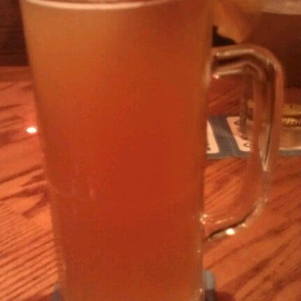 Photo taken at Outback Steakhouse by PJ on 11/4/2012