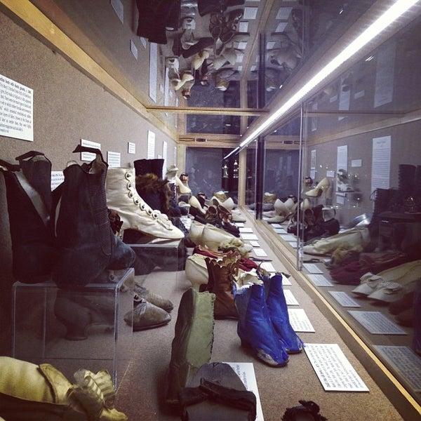 Photo taken at The Charleston Museum by Charleston Museum on 1/28/2013