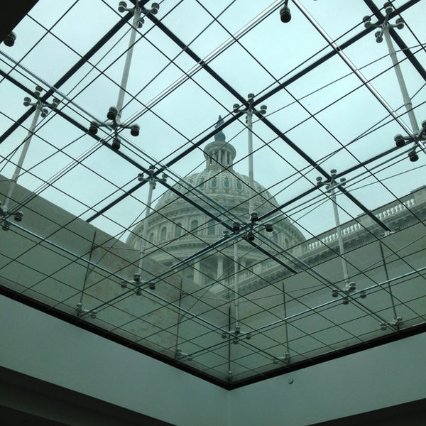 Photo taken at United States Capitol by Amy W. on 3/1/2013