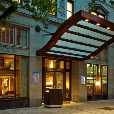 Hotel Andra Seattle Reviews