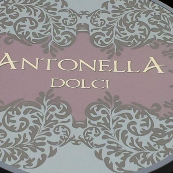 3/10/2013에 Christoph M.님이 Antonella Dolci e Caffé에서 찍은 사진