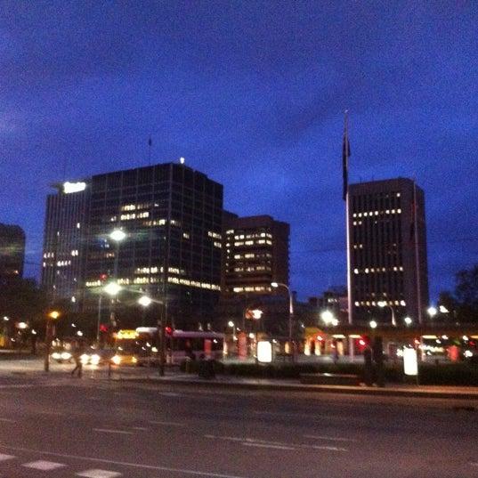 9/15/2012에 PepAmmirati님이 Hilton Adelaide에서 찍은 사진