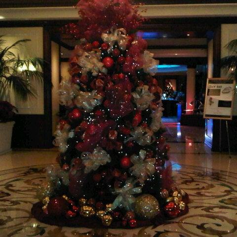 Photo taken at Four Seasons Hotel Westlake Village by Heather S. on 12/8/2012