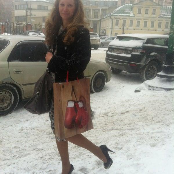 Снимок сделан в Арлекино пользователем Екатерина З. 3/24/2013
