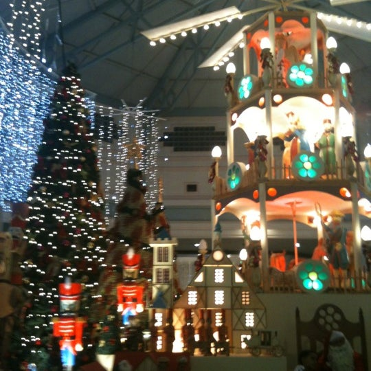 Foto tirada no(a) Teresina Shopping por Jéssica M. em 12/15/2012
