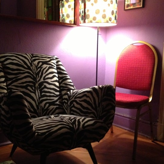 Foto tirada no(a) La Tartine Bistrot por Camila R. em 12/2/2012