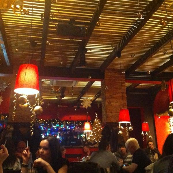 Снимок сделан в Papa's Bar & Grill пользователем Ani S. 12/26/2012