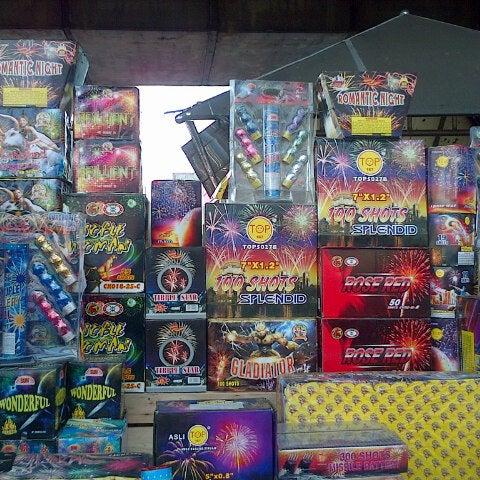 Photo taken at Pasar Asemka by Lukman M. on 12/21/2014