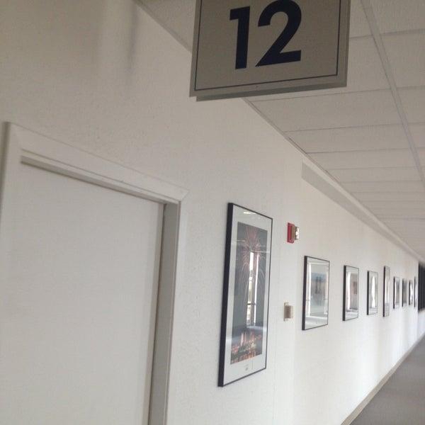 Photo taken at Shreveport Regional Airport (SHV) by UpShift Digital on 5/1/2013