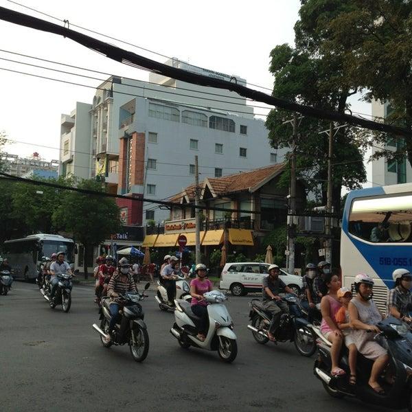 Photo taken at Mindshare Vietnam by Matilda M. on 3/24/2013