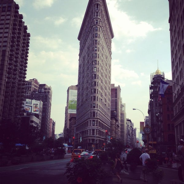 รูปภาพถ่ายที่ Madison Square Park โดย Timur K. เมื่อ 7/17/2013