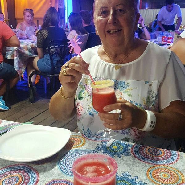 Photo taken at Cantina Mexicana El Chango by Miss P. on 7/10/2017