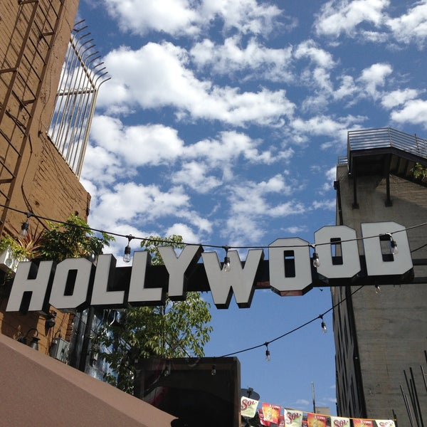 Where's Good? Holiday and vacation recommendations for Hollywood, United States. What's good to see, when's good to go and how's best to get there.