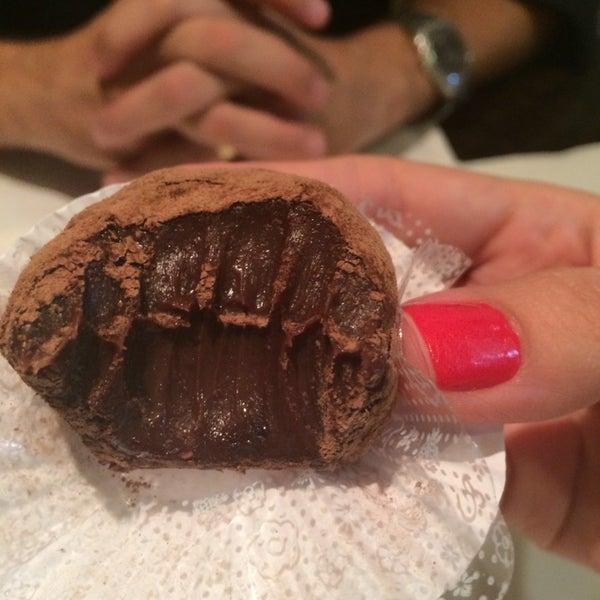 Foto tirada no(a) Limone Restaurante e Café por Lurana R. em 5/28/2014