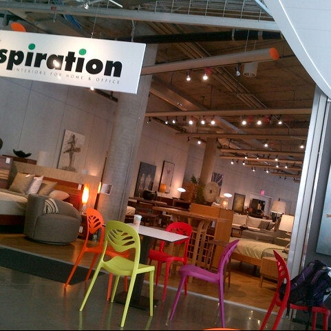 Photo Taken At INspiration Interiors By Trey T. On 9/18/2012