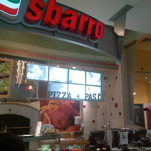 Sbarro Northgate Seattle Wa
